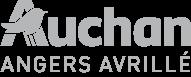 logo-snack-auchan-avrille-gris